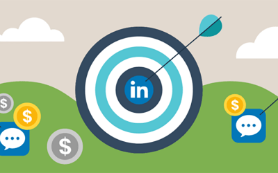 Linkedin: Precisely target your B2B event personas