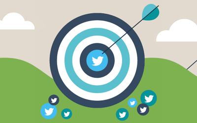 6 ways to tweet the right peeps